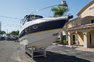 Thumbnail 5 for Used 2005 Larson 274 CABRIO DIESEL boat for sale in West Palm Beach, FL