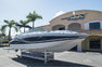 Thumbnail 1 for New 2015 Hurricane SunDeck SD 2400 OB boat for sale in Miami, FL