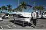 Thumbnail 3 for New 2015 Hurricane SunDeck SD 2400 OB boat for sale in Miami, FL