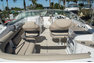 Thumbnail 10 for New 2015 Hurricane SunDeck SD 2400 OB boat for sale in Miami, FL