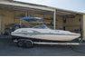 Thumbnail 0 for Used 2007 Hurricane SunDeck SD 237 OB boat for sale in Vero Beach, FL