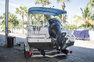 Thumbnail 2 for Used 2007 Hurricane SunDeck SD 237 OB boat for sale in Vero Beach, FL
