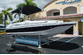 Thumbnail 1 for New 2015 Hurricane SunDeck Sport SS 201 OB boat for sale in Miami, FL