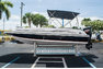 Thumbnail 4 for New 2015 Hurricane SunDeck Sport SS 201 OB boat for sale in Miami, FL