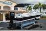 Thumbnail 7 for New 2015 Hurricane SunDeck Sport SS 201 OB boat for sale in Miami, FL