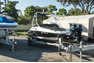 Thumbnail 20 for Used 1998 Rinker 21 Cuddy boat for sale in West Palm Beach, FL