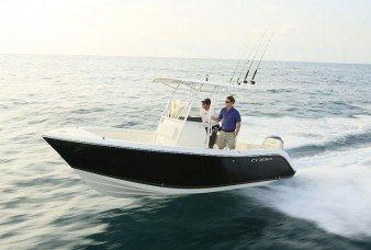 Used 2015 Cobia 217 Center Console boat for sale in Miami, FL
