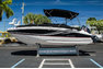 Thumbnail 12 for New 2015 Hurricane SunDeck Sport SS 220 OB boat for sale in West Palm Beach, FL