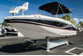 Thumbnail 3 for New 2015 Hurricane SunDeck Sport SS 220 OB boat for sale in West Palm Beach, FL