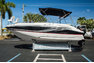 Thumbnail 4 for New 2015 Hurricane SunDeck Sport SS 220 OB boat for sale in West Palm Beach, FL