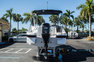 Thumbnail 6 for New 2015 Hurricane SunDeck Sport SS 220 OB boat for sale in West Palm Beach, FL