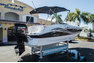 Thumbnail 7 for New 2015 Hurricane SunDeck Sport SS 220 OB boat for sale in West Palm Beach, FL