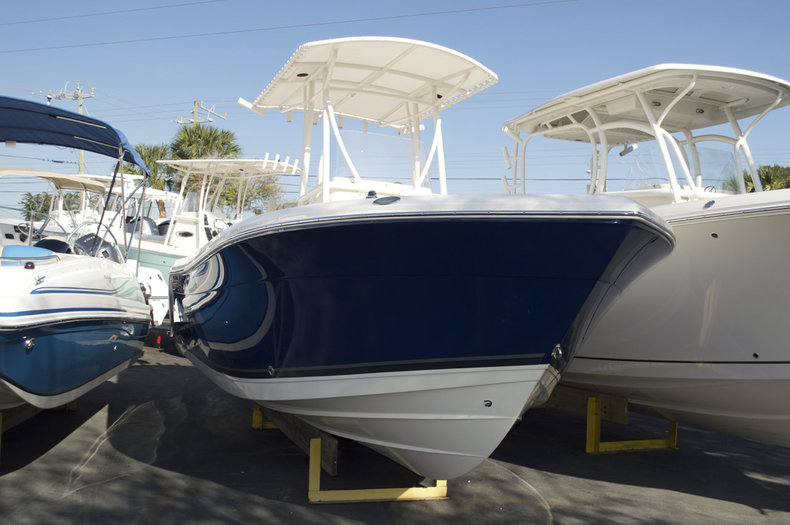 New 2015 Cobia 217 Center Console boat for sale in West Palm Beach, FL