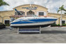 Thumbnail 0 for Used 2013 Hurricane SunDeck SD 2200 OB boat for sale in West Palm Beach, FL