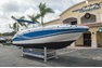 Thumbnail 1 for Used 2013 Hurricane SunDeck SD 2200 OB boat for sale in West Palm Beach, FL