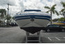 Thumbnail 3 for Used 2013 Hurricane SunDeck SD 2200 OB boat for sale in West Palm Beach, FL