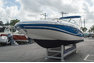 Thumbnail 4 for Used 2013 Hurricane SunDeck SD 2200 OB boat for sale in West Palm Beach, FL