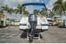 Thumbnail 8 for Used 2013 Hurricane SunDeck SD 2200 OB boat for sale in West Palm Beach, FL