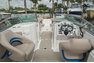 Thumbnail 19 for Used 2013 Hurricane SunDeck SD 2200 OB boat for sale in West Palm Beach, FL