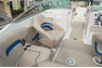 Thumbnail 20 for Used 2013 Hurricane SunDeck SD 2200 OB boat for sale in West Palm Beach, FL