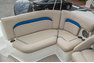 Thumbnail 25 for Used 2013 Hurricane SunDeck SD 2200 OB boat for sale in West Palm Beach, FL