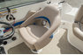Thumbnail 31 for Used 2013 Hurricane SunDeck SD 2200 OB boat for sale in West Palm Beach, FL