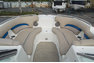 Thumbnail 43 for Used 2013 Hurricane SunDeck SD 2200 OB boat for sale in West Palm Beach, FL