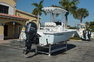Thumbnail 7 for New 2015 Sportsman Masters 227 Bay Boat boat for sale in West Palm Beach, FL
