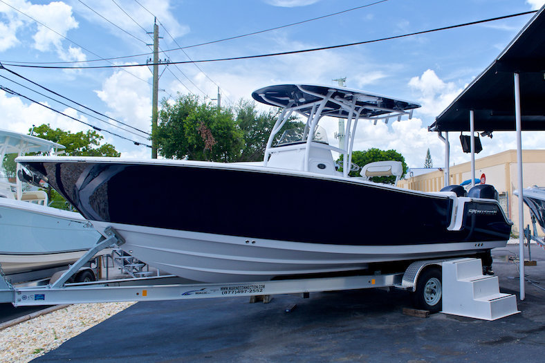 New 2015 Sportsman Heritage 251 Center Console boat for sale in Miami, FL