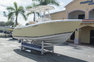 Thumbnail 1 for Used 2013 Cobia 217 Center Console boat for sale in West Palm Beach, FL