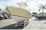 Thumbnail 5 for Used 2013 Cobia 217 Center Console boat for sale in West Palm Beach, FL
