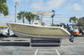 Thumbnail 6 for Used 2013 Cobia 217 Center Console boat for sale in West Palm Beach, FL