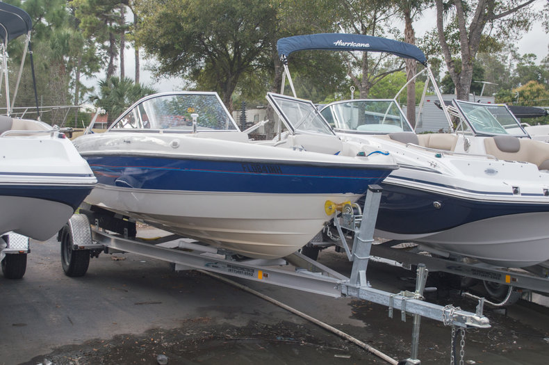 Used 2006 Bayliner 185 BR boat for sale in West Palm Beach, FL