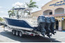 Thumbnail 9 for New 2015 Cobia 344 Center Console boat for sale in Miami, FL