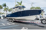 Thumbnail 11 for New 2016 Cobia 344 Center Console boat for sale in West Palm Beach, FL