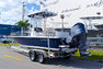 Thumbnail 1 for New 2015 Sportsman Masters 247 Bay Boat boat for sale in Miami, FL