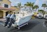 Thumbnail 9 for New 2015 Sailfish 270 WAC Walk Around boat for sale in Miami, FL