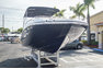 Thumbnail 2 for New 2015 Hurricane SunDeck SD 2486 OB boat for sale in West Palm Beach, FL