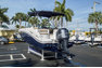 Thumbnail 9 for New 2015 Hurricane SunDeck SD 2486 OB boat for sale in West Palm Beach, FL