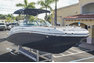 Thumbnail 12 for New 2015 Hurricane SunDeck SD 2486 OB boat for sale in West Palm Beach, FL