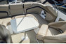 Thumbnail 50 for New 2015 Hurricane SunDeck SD 2486 OB boat for sale in West Palm Beach, FL
