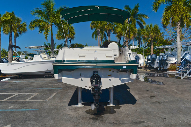 Marine Connection Boat Sales West Palm Beach Fl
