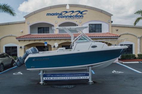 New 2015 Sailfish 220 Walkaround boat for sale in West Palm Beach, FL