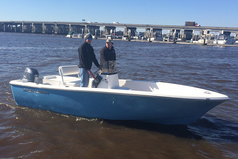 New 2015 Sportsman 17 Island Reef boat for sale in Miami, FL