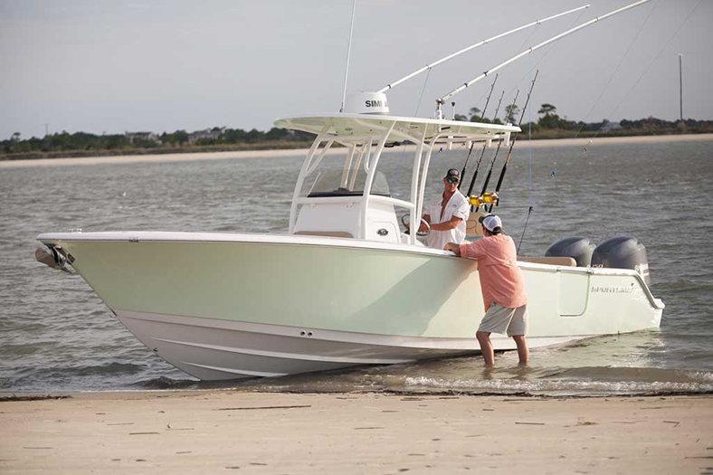 New 2015 Sportsman Open 252 Center Console boat for sale in Miami, FL
