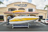 Thumbnail 1 for Used 2013 Hurricane SunDeck SD 2000 OB boat for sale in West Palm Beach, FL