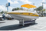 Thumbnail 5 for Used 2013 Hurricane SunDeck SD 2000 OB boat for sale in West Palm Beach, FL