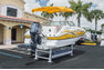 Thumbnail 8 for Used 2013 Hurricane SunDeck SD 2000 OB boat for sale in West Palm Beach, FL