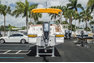 Thumbnail 9 for Used 2013 Hurricane SunDeck SD 2000 OB boat for sale in West Palm Beach, FL