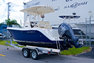 Thumbnail 1 for Used 2014 Cobia 217 Center Console boat for sale in West Palm Beach, FL
